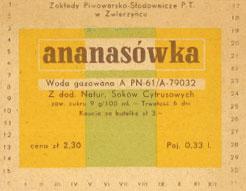 Zwierzyniec Ananasówka